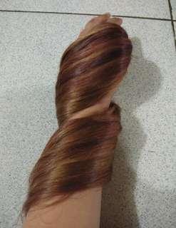 888 hair extension 60cm