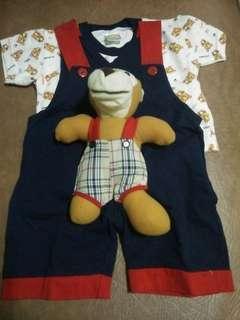 #momjualan stelan baju bayi