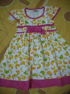 #momjualan banana dress