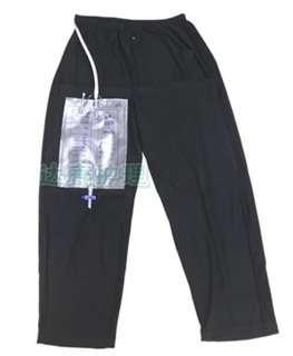 Ostomy bag pants