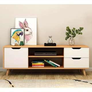 TV Rack with Drawers #2