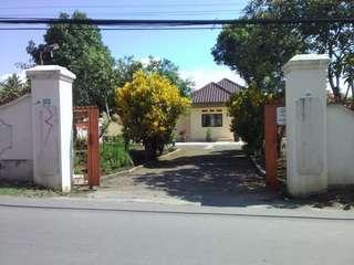 Rumah Luas di Garut (dijual)