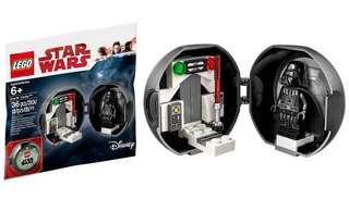LEGO Star Wars Darth Vader Pod Polybag