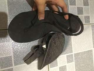 Foldable Slippers