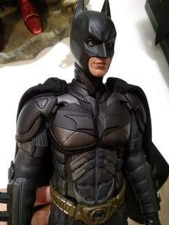 Hot toys dx02 batman