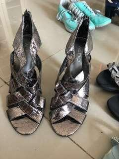 Original ALDO Party High Heels