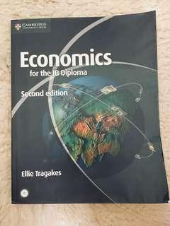 Economics for the IB Diploma (2nd edition)