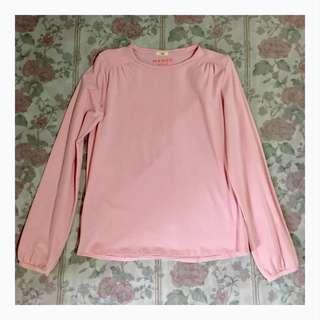 Mango Girls Shirt