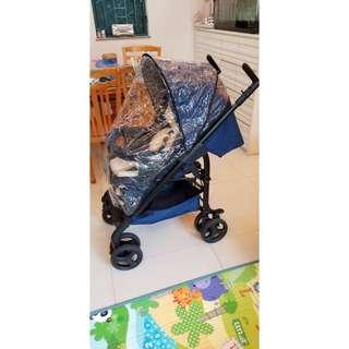 Chicco Sprint Stroller BB手推車