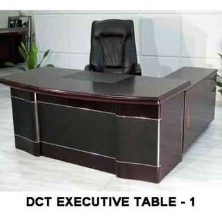 lowest price executive table. office table