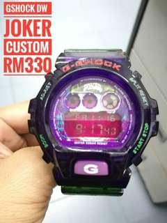 G-SHOCK DW6900 Joker