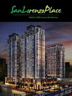 25k Mo. Rent to own condo with 2 units left available at san lorenzo place!