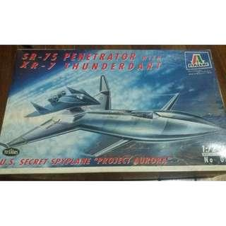 Aircraft Model Kits For Sale