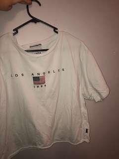 GNDA shirt