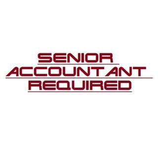 Senior Accountant Required at USJ9