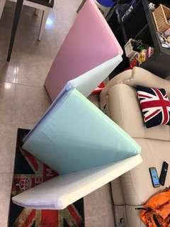 韓國FOLDAWAY可摺軟墊 160x100cm
