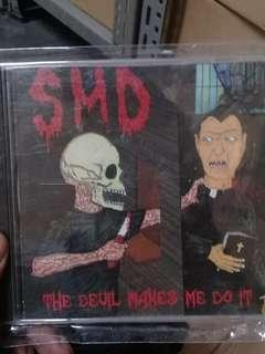 CD S.M.D band