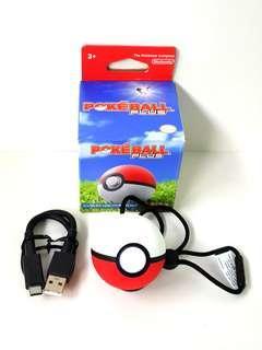 Nintendo POKEBALL PLUS