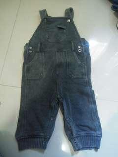 #jualanibu baju kodok anak laki2 umur 2thn merk pumkin patch