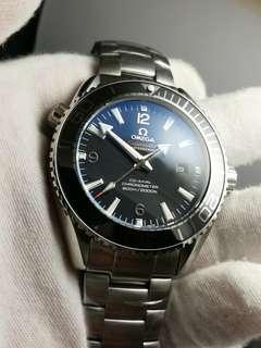 One of the Best Omega Seamaster