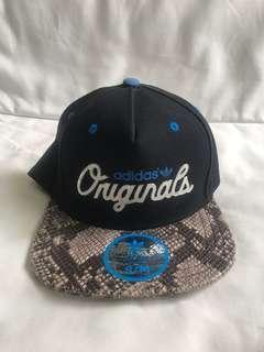 Adidas Original Snap Bag Cap
