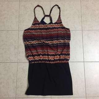 Nichii Short Dress