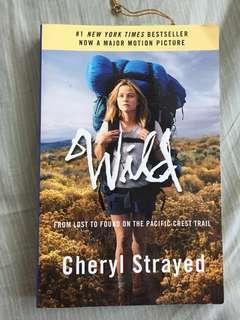 Price Down: Wild by Cheryl Strayed