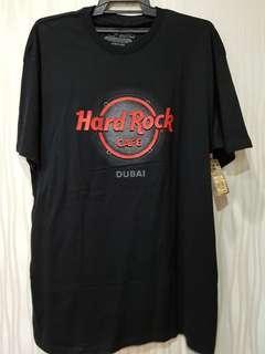 Hard Rock Dubai T Shirt