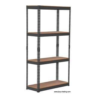 BNIB DIY Wood Deck Rack