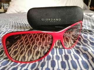 Giordano Sunglasses (Original) with case