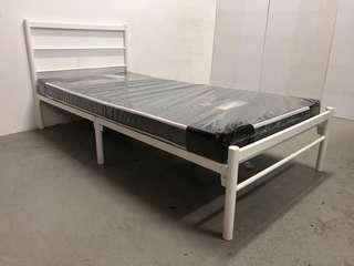Bed and mattress clearance
