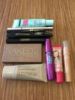 Make up Bundle 😍