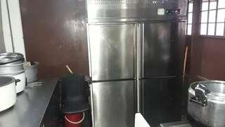 Kitchen appliance and business for sale
