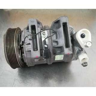 NISSAN SERENA HIGHWAY STAR A/C COMPRESSOR