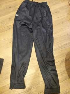 🚚 Nike 正品 復古運動褲 2XL