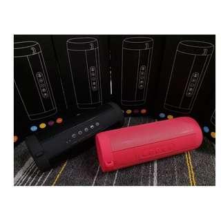 HK$148/1個 ~ 全新 多功能 防水 靚聲皇 藍牙4.0喇叭 單車喇叭 手機 電腦喇叭 Good Quality and Sound Bluetooth Speaker