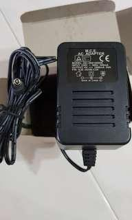 AC Adapter Output 6V