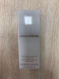 Giorgio Armani day long skin perfector trouble zones 雪凝光完美持妝乳 5ml