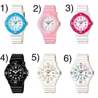 Bn Casio Watch