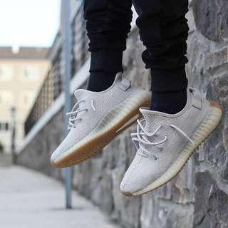 INSTOCK Adidas Yeezy Boost 350 V2 Sesame Early Confirmation
