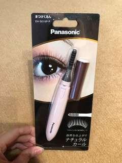 Panasonic Electronic Eyelash Curler