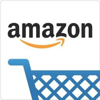 Free Amazon Giveaways