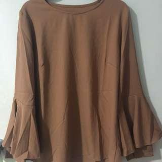 Saloma Blouse
