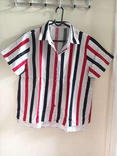 Hem stripes