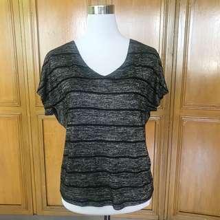REPRICED! Forever 21 Open-Back Top