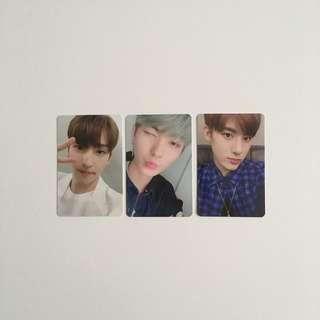 [wts] theboyz photocards