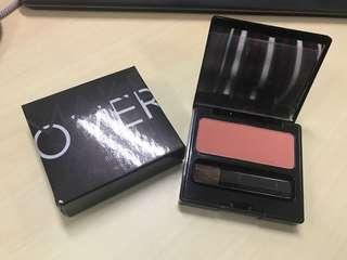 MAKE OVER BLUSH ON SINGLE SHADE PROMISCIOUS PEACH