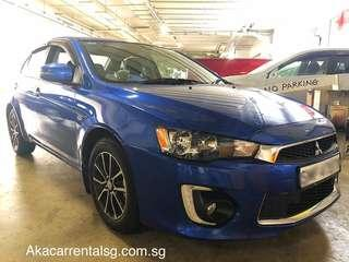 P plate car rental No deposit 98000933