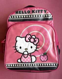 (NEW) Hello Kitty Backpack