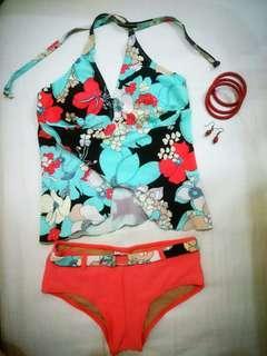 Sassa two piece swimsuits SM